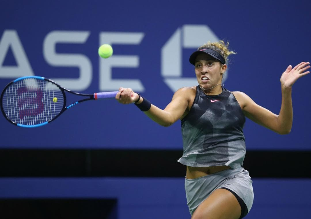 Angelique Kerber vs Madison Keys