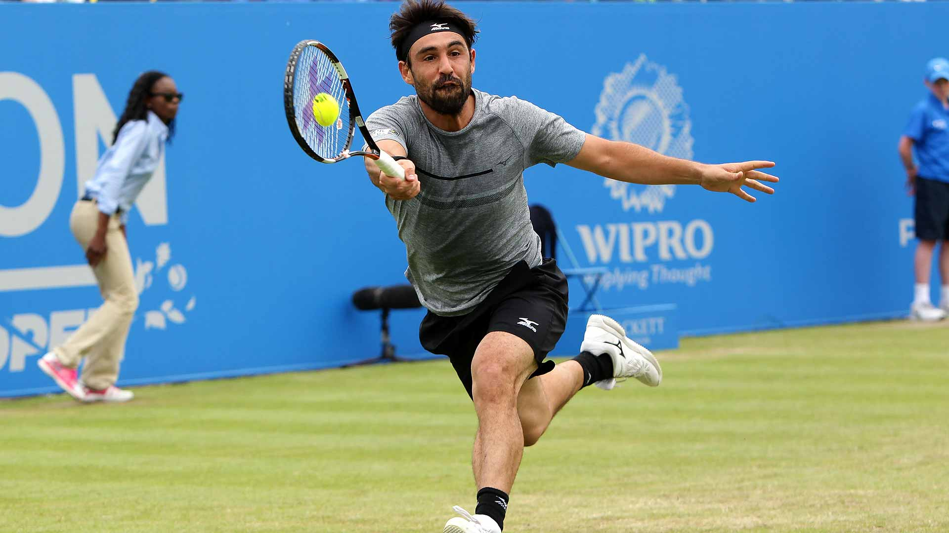 Marcos Baghdatis VS Andrey Rublev Prediction