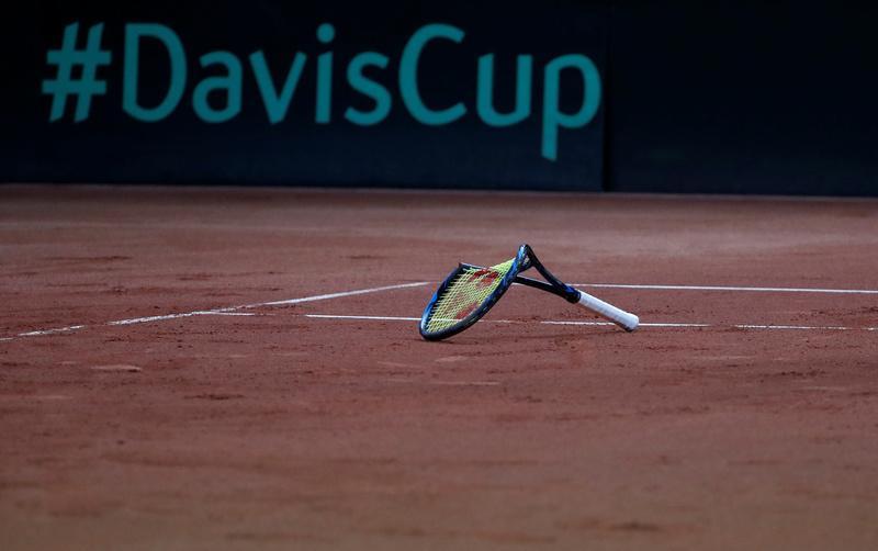 Davis Cup Predictions