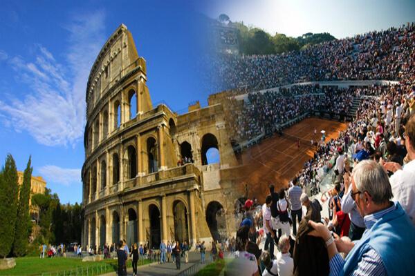 Italian Open Tennis Predictions - Roma 2018