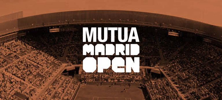 Madrid Open Tennis Tips 2018