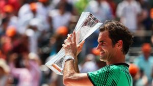Roger Federer Miami Open Tennis Predictions