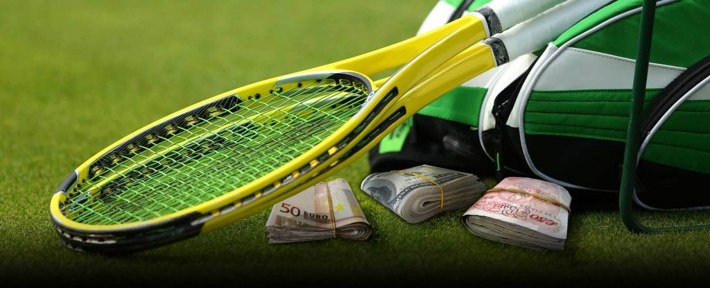 Tennis betting 2018