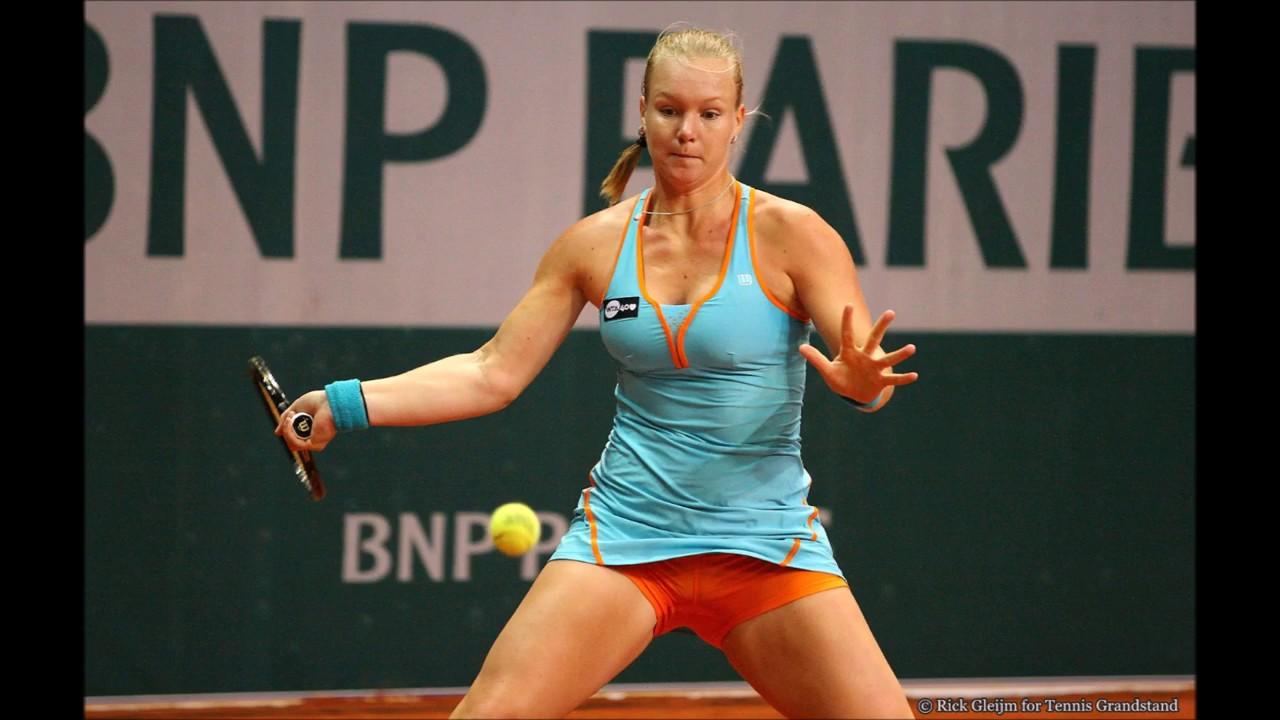 WTA - SINGLES: Charleston (USA), clay