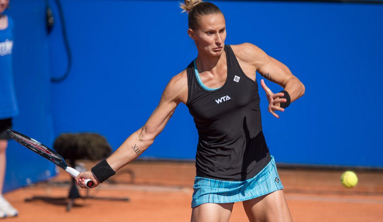 Polona Hercog vs Maryna Zanevska - Tennis Picks