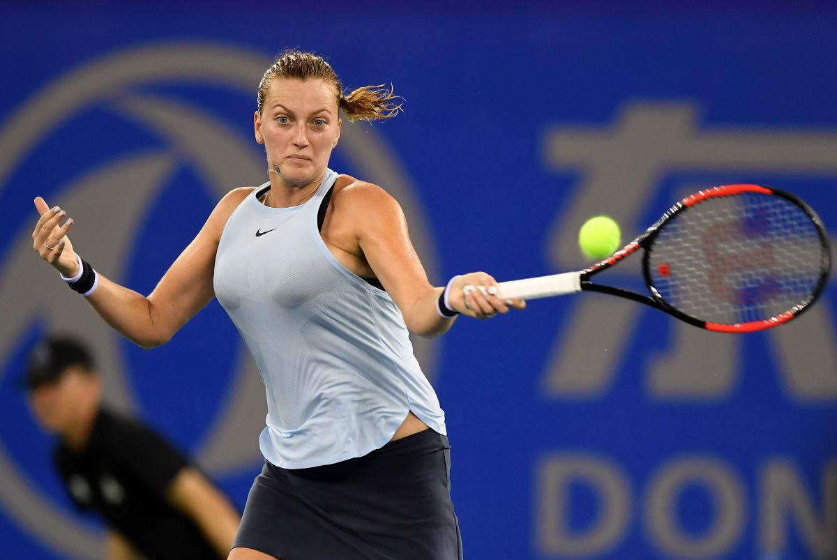 Kasatkina vs Kvitova 10/05/2018 - Tennis Picks