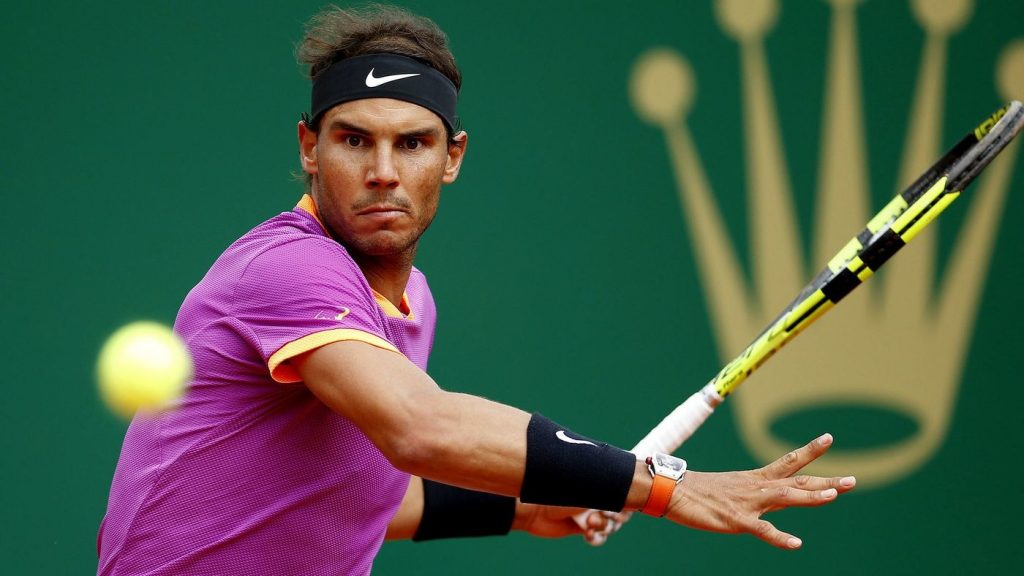 Rafael Nadal Stuttgart Open