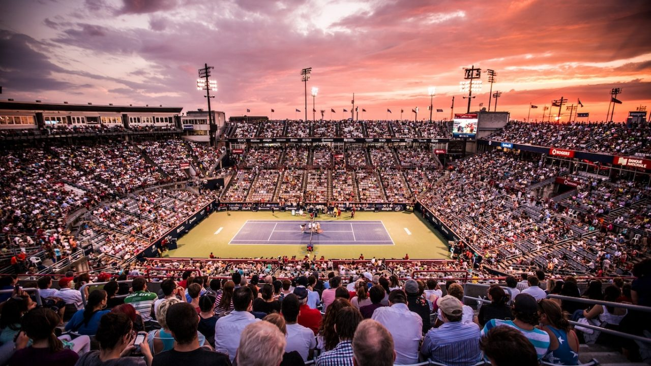 Rogers Cup 2018